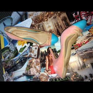 Juicy Couture Heel, 🐥 Very Sweetheart